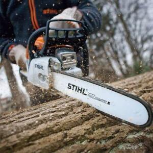 Stihl MS170 Chainsaw Sale!  In Stock Chainsaws starting at just $259!! FREE CARRY CASE, HAT AND SPARE CHAIN!