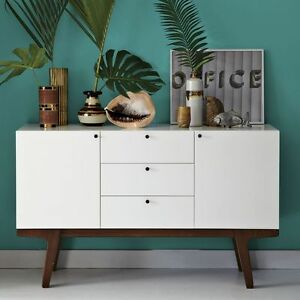Looking for sideboard/media console/credenza in white