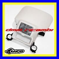 Alluminio Stabilizzatori Contrappesi Bilanceri Manubrio Moto Ariete 12997//HO Honda