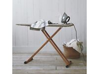 Ironing service in Exeter and surrounding area