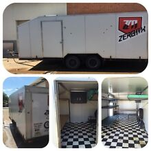 Enclosed trailer MOTORHOME Mudgee Mudgee Area Preview