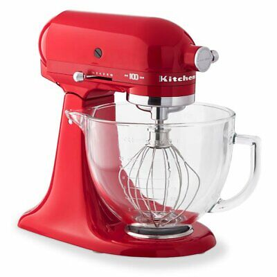 KitchenAid Limited Edition 5-Qt. Queen of Hearts