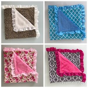 new baby blankets $15 each Moorebank Liverpool Area Preview