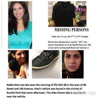 MISSING PERSON PLEASE SHARE!!