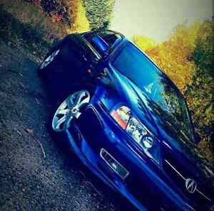 Acura tl type s spec a