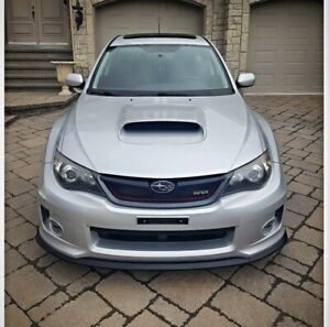 2011 Subaru WRX Limited - Hatchback