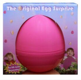 """14"""" surprise egg"""