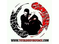Self Defence class