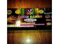 New Loom Bands