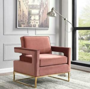 New Modern Mid Century Living room Accent / Arm Chairs