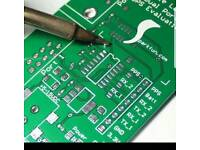 SW Electronic Repairs