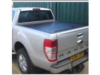 Ford Ranger pick up cover