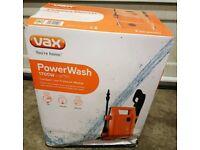 Vax Pressure Washer