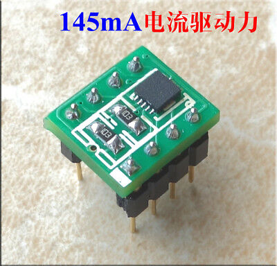 Opa1622 Dip8 High Current Output Low Distortion Dual Op Operational Amplifier