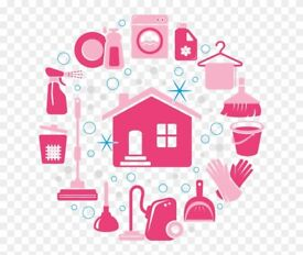 Cleaner Available - Inverurie & Surrounding