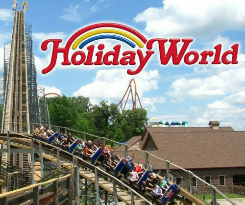HOLIDAY WORLD TICKETS $10 OFF PROMO DISCOUNT SAVINGS INFO TOOL
