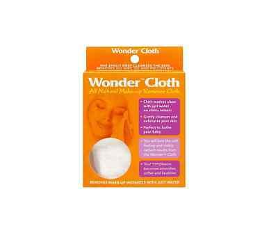 Wonder Wedge Cloth Make-Up Remover 1 ea