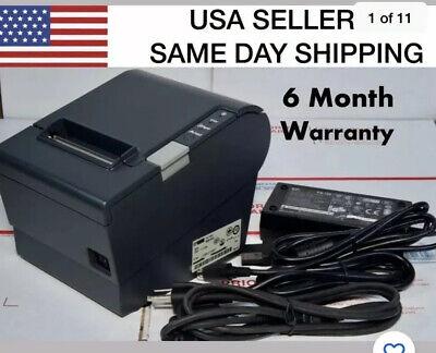 Epson TM88IV USB Printer SOLD OUT BY 6/20 segunda mano  Embacar hacia Mexico