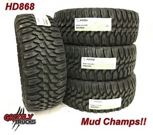 NEW!! WHOLESALE $$$ **AGGRESSIVE MUD TIRES ** 35x12.5R18