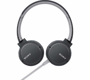 Brand new MDR-ZX660AP Sony Headphones