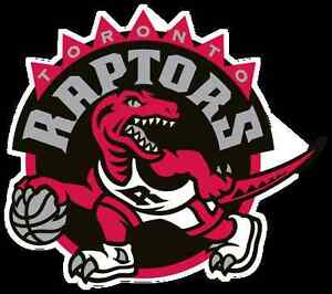 TORONTO RAPTORS TICKETS — ALL HOME GAMES