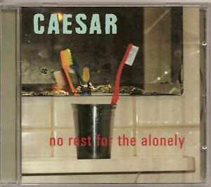 CAESAR-No-Rest-For-The-Alonely-CD-ALBUM-EXCELSIOR