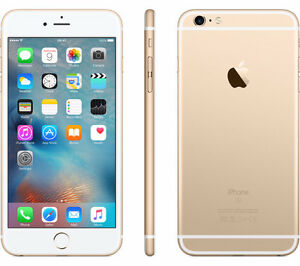 Iphone 6S 64 gigs With Warrenty Gold Unlocked 700$ Frim