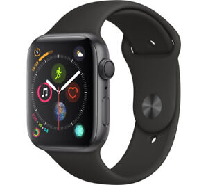 Apple Watch Series 4 44 inch GPS + Cellular Sealed Box