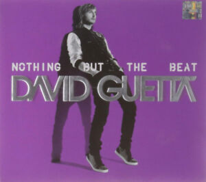 David Guetta-Nothing But The Beat-3 cd Sp. Edition-Like new +