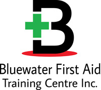 Canadian Red Cross First Aid & CPR Training