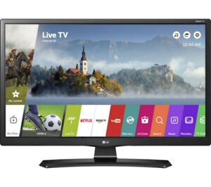 """Small flat screen Smart TV 20 - 26""""s for a home gym"""