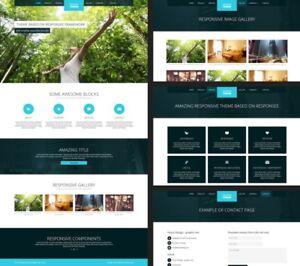 Quality Website/Wordpress Design Ecommerce, SEO - NEW YEAR SALE!