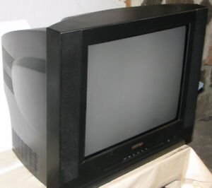 Color Television barely used