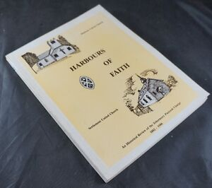 BOOK HARBOURS OF FAITH HISTORY OF UNITED CHURCH TOBERMORY ONTARI