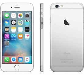 IPhone 6S open to all networks