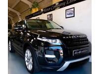 2011 Land Rover Range Rover Evoque 2.2 SD4 Dynamic Lux 4X4 3dr