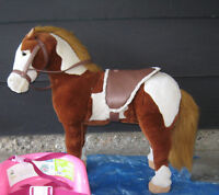 RIDE ON TOY HORSE for children age 3 & up $7.