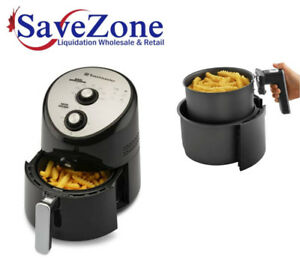 NEW- Toastmaster Air Fryer 2.5 L Capacity