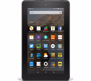 Tablet amazon with SD card