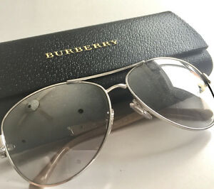 Authentic Burberry Sunglasses - Pre-owned