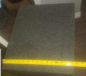 Sound system speaker box