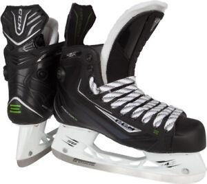 CMM Ribcor 46k Hockey Skates - size 10