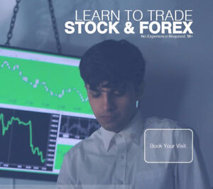 SHARE MARKET + FOREX TRADING | aalgoo .. Learn to Trade.