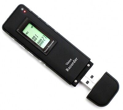 Telephone Recording Device Phone Call and Voice Recorder Record Landline Calls