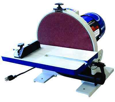 Prm 12 Disc Sander With Brake