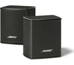 Bose Virtually Invisible 300 Rear Speakers NEW 329.99$