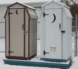 Pre-Fab Storage Sheds & Outhouses Peterborough Peterborough Area image 7
