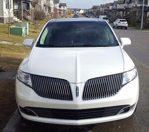 2014 Lincoln MKT Other