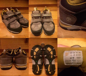 TIMBERLAND VERY GOOD CONDITION SIZE 2