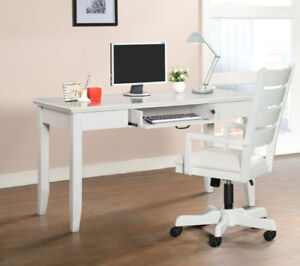 Brand New Elements  Casey Contemporary Writing Desk Reg $450+